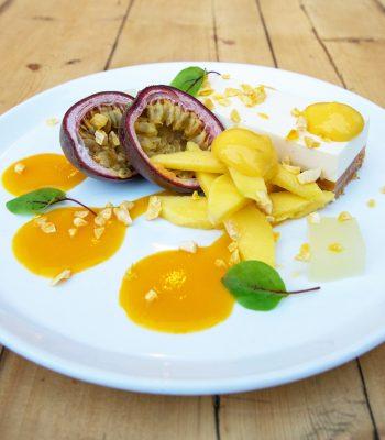 Mango Magic